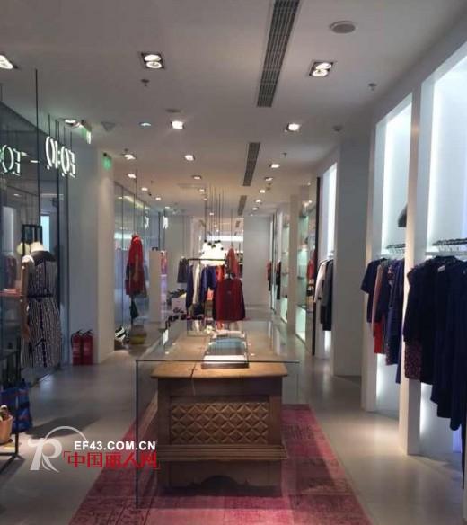 春季去哪儿买新衣服  尽在EQ:IQ北京三里屯店