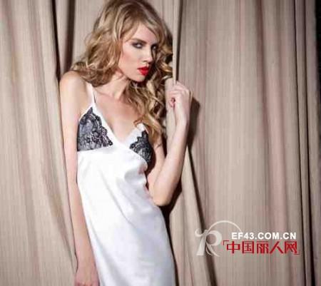 爱伦娜系列时尚内衣  优雅高贵的英伦魅力