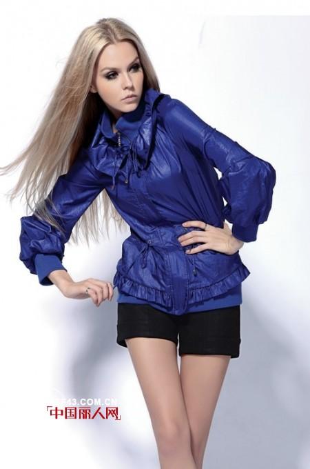 SNR赛珞儿女装 来自香港的丽媛之选