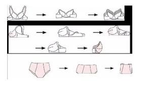 内衣裤如何正确存放和保养及注意事项