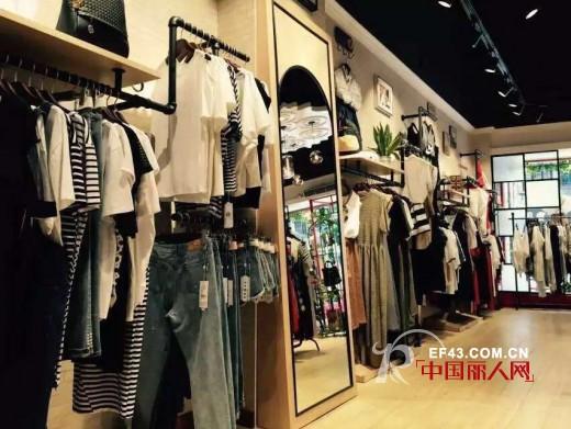 时尚自由点列东、邵武新店隆重开幕 开业首日销售额均逾2万!