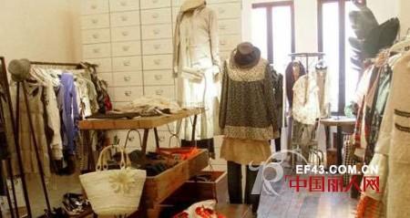 雅柔女装成衣搭配理念  一种生活方式的交流与体验