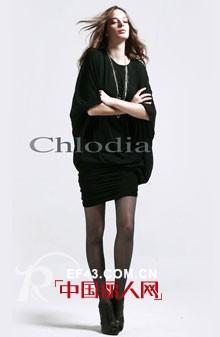 珂洛缔亚女装 追求有创意生活的时尚都市女性