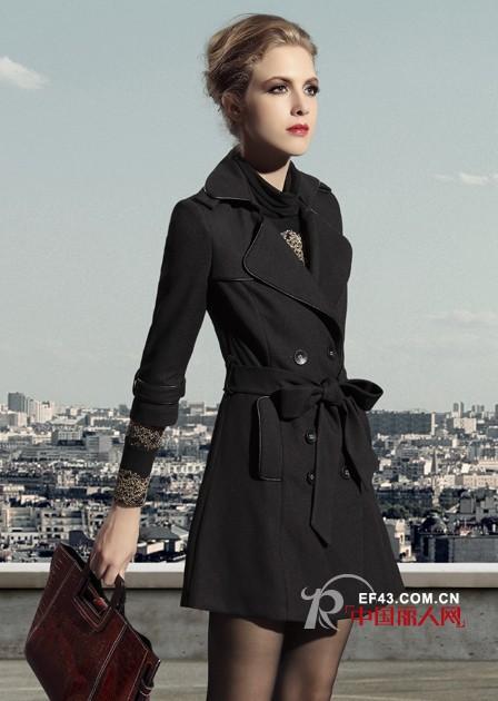 艾米索品牌女装,简单舒适的自然美