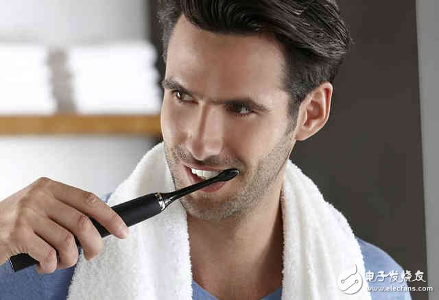 Is it good to use an electric toothbrush?
