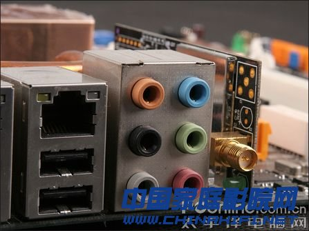 Integrated sound card evaluation