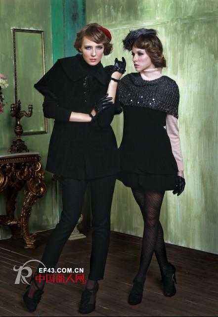 依维妮2012夏装新品发布会及年会即将举办
