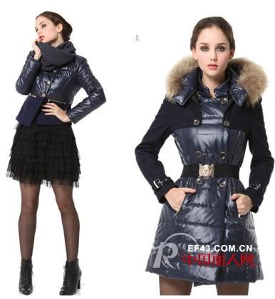 H-X韩轩品牌服饰  中国品牌折扣销售的导向地位