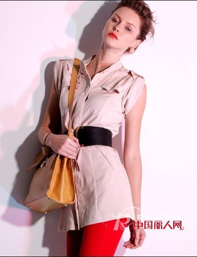 蔓露卡品牌女装2012春夏装即将上市
