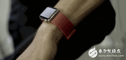 """Let the Apple Watch be more """"lasting"""" wristbands can be delayed for 30 hours"""