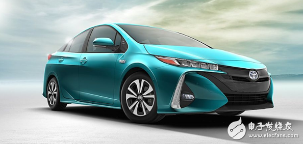 Toyota's anxiety and odds on pure electric vehicles
