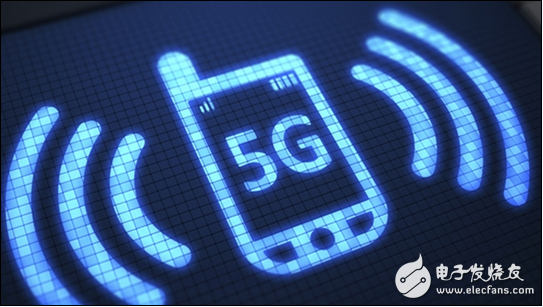 5g network or officially launched next year