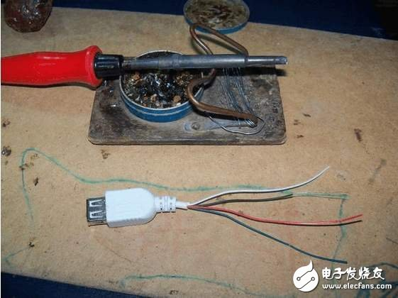 Waste utilization, teach you how to make simple mobile power from old batteries