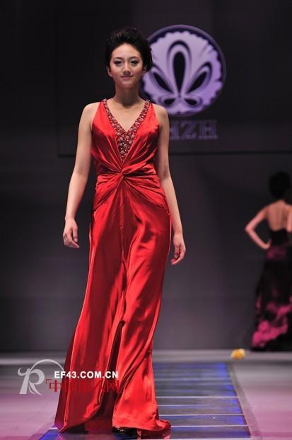 YHZH高级女装  展现出女性独特的生活方式