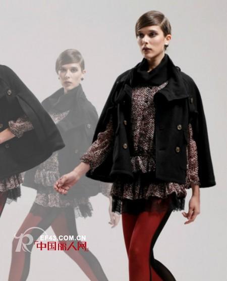 附时尚于经典,予简约于潮流 MA&CO女装