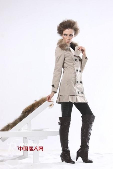 缤蔓BINMAN女装  充分演绎现代女性生活的高品位