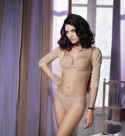 Simone Perele春夏时尚内衣 尽显优雅女人魅力