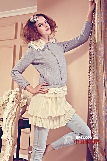 木帛时尚女装2013春季新品发布会明日盛大开启