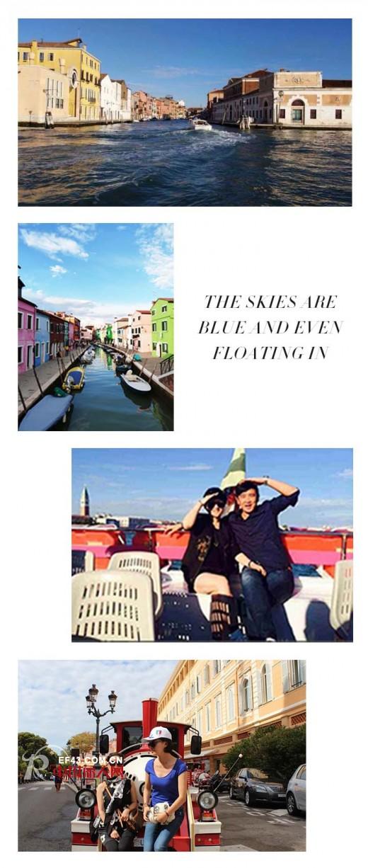 时尚之旅 XG优秀加盟商欧洲游