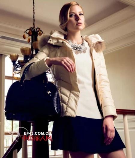今年秋冬流行什么外套 外套怎么搭配才好看