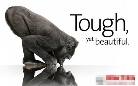 Corning Launches Third Generation Gorilla Glass for Apple