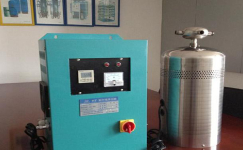 Basic introduction of water storage self-cleaning sterilizer