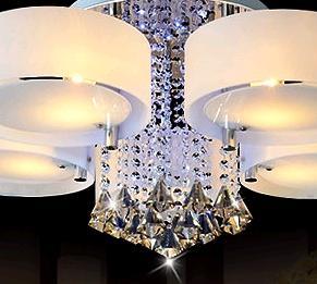 LED lighting, cornering overtaking may die