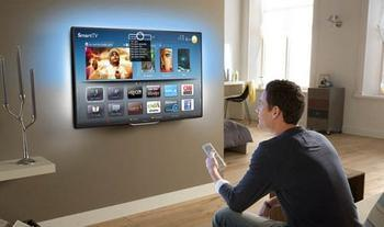 2013 smart TV or doubled