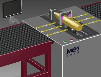Pioneer Instruments Announces New Automatic Detection Solution