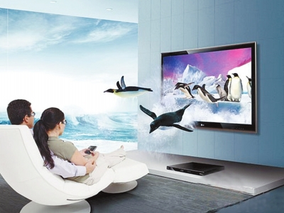 Domestic color TV manufacturers account for 80% market share