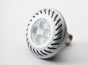LED into office lighting field momentum