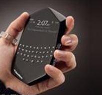 BlackBerry CEO resigns