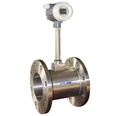 Vortex flowmeters and other instruments will become the focus of industrial equipment development