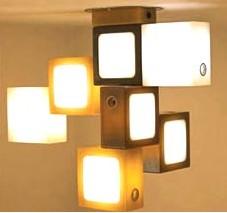 LED lighting promotion to explore e-commerce model