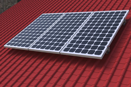 Reduced price makes solar photovoltaic power generation more competitive