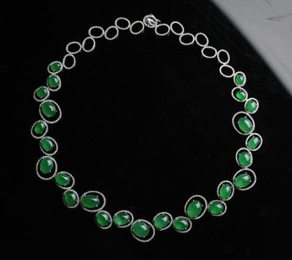 How to judge the quality of emerald green