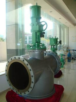 Domestic valve industry will show better development prospects