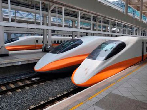 700 billion yuan investment in high-speed rail cake bearing equipment is monopolized by foreign capital