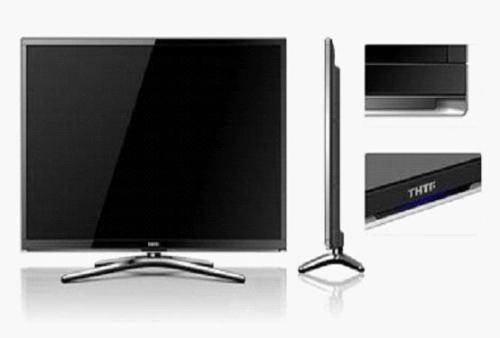Tongfang Smart Cloud TV: Home Entertainment Information Expert