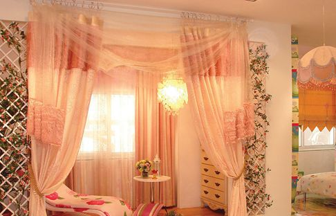 Home textile market segmented under various style brands