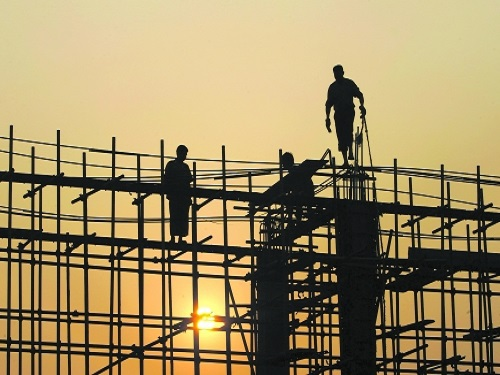Building Materials Industry Explores Transformation and Upgrade