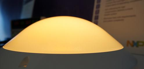 NXP Improves LED Light Color Quality
