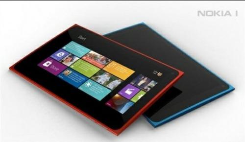 Reloaded: Nokia Windows RT Tablet