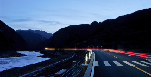 """Adhere to """"Five Transformations"""" to Promote the Upgrading of Road Transport Industry"""