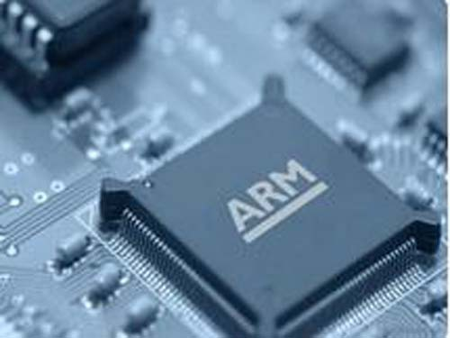 Chip developers are just around the corner