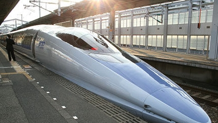 Japan will implement a single card for railway transportation