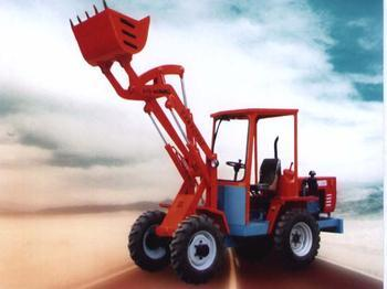 Weak recovery of construction machinery industry