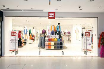 Fast fashion push multi-brand consumers can buy it