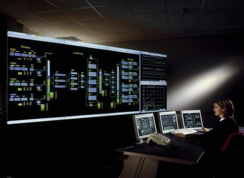 The rise of surveillance platforms