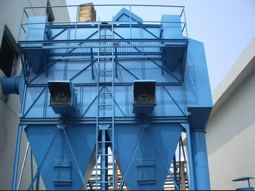 Fertilizer plant dust removal and cooling system transformation and operation